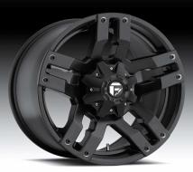 D515 - Pump Tires