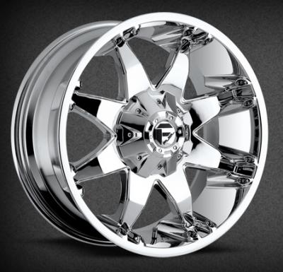 D508 - Octane Tires