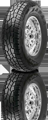 Renegade A/T Tires