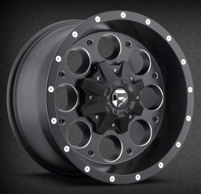 D525 - Revolver Tires