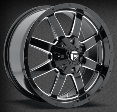 D535 - Frontier Tires