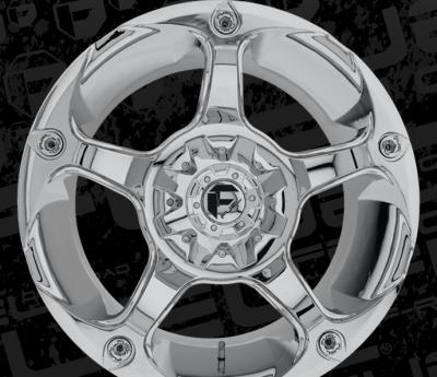 D547 - Havok Tires