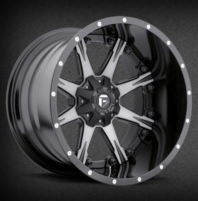 D252 - Nutz Tires