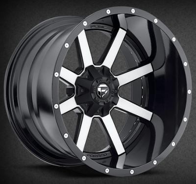 D261 - Maverick Tires