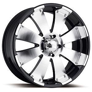 244B Mako Tires