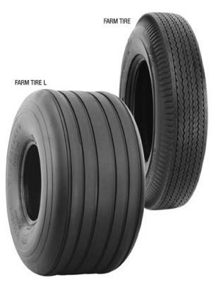 Farm Tire I-1 Tires