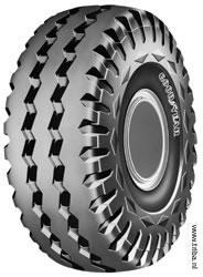HRR-1A Tires