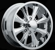 259 - Juice 8 Tires