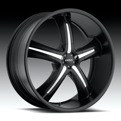 Style 334 Tires