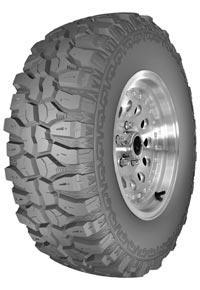 MTZ Sport Tires