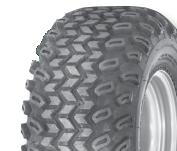 Desert Tires