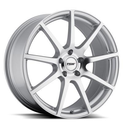 Interlagos Tires