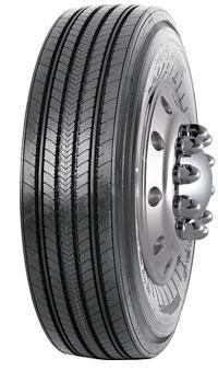 GT288 Tires
